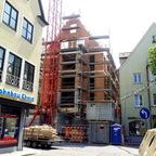 Ulm Wohnhaus Kornhausgasse  (9)