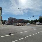 Neubau Weltstadt