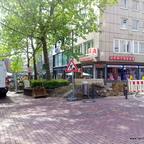 Ulm Sedelhofgasse Wohn und Einkaufsquartier Sedelhöfe Juni 2013 (1)
