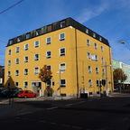 Neu Ulm Riku-Hotel  Augsburger Straße (6)