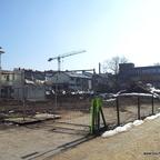 Ulm Neubau Griesgasse 21 bis 27 März 2013 (3)