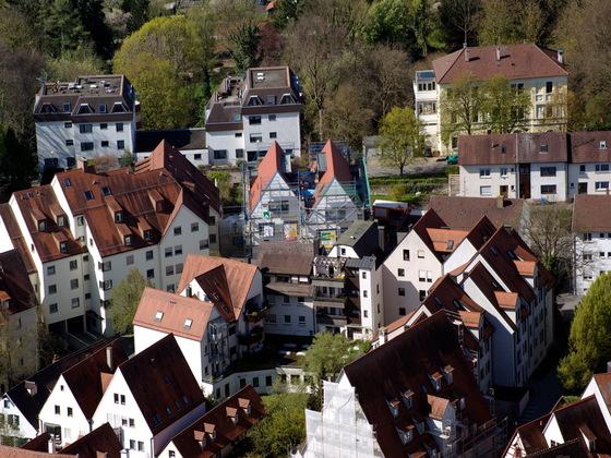 Ulm Wohn und Geschäfts Haus Hämpfergasse 9 Fischerviertel (12)