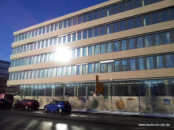 Ulm Büro Center K3  Karlstraße Dezember 2012 (4)