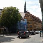 Ulm Neue Straße Sanierung am Bestand September 2014 (1)