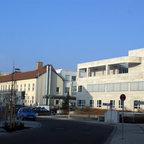 Neu Ulm Donauklinik Erweiterungsbau (41)