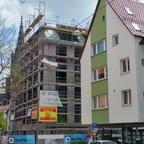 Ulm Neubau Sterngasse