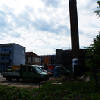 Neu Ulm Donauklinik Erweiterungsbau (36)