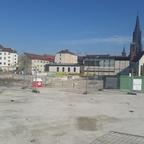 Ulm Neubau Sedelhöfe März 2015