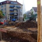 Ulm Wengentor Olgastraße Wengengasse (34)