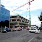 Ulm Bürogebäude-Ensemble Businesspark  Weststadt Einsteinstraße  (8)