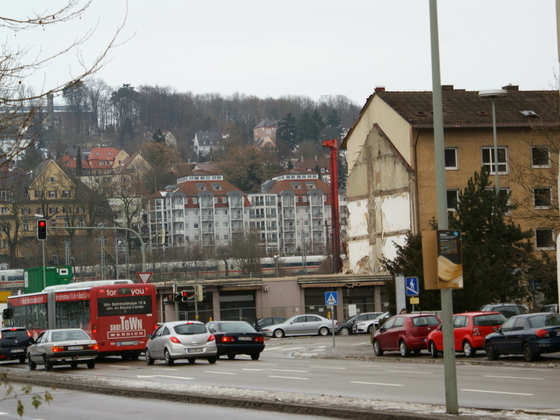 Ulm Bürogebäude K3 Karlstraße (35)