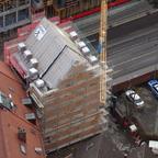 Ulm Neue Straße Erweiterung Hotel Goldenes Rad Januar 2014 (2)