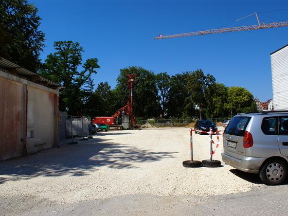 Neu Ulm Donauklinik Erweiterungsbau (33)