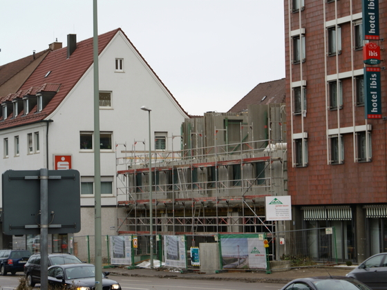 Ulm Etap-Hotel Zentrum Ulm  Neutorstraße 16 (10)