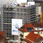 Ulm Wengentor März 2013