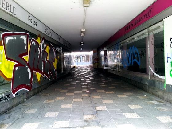 Ulm Wohn und Geschäftshaus  Frauenstraße  Neue Straße Schlegelgasse (20)
