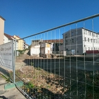 Ulm | Gartenstraße 20 | Oktober 2017