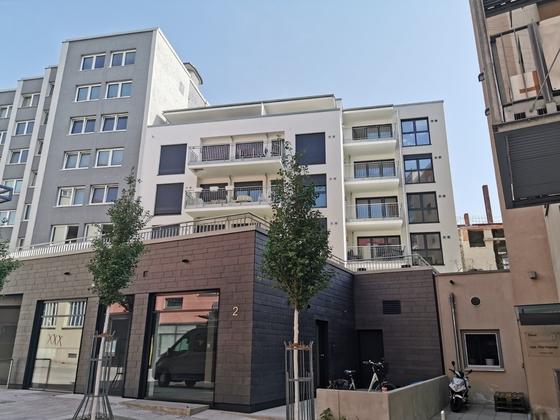 Neu Ulm Marienstraße 2