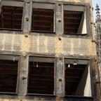 De-Konstruktion Abriss, Rückbau und natürlicher Verfall (10)