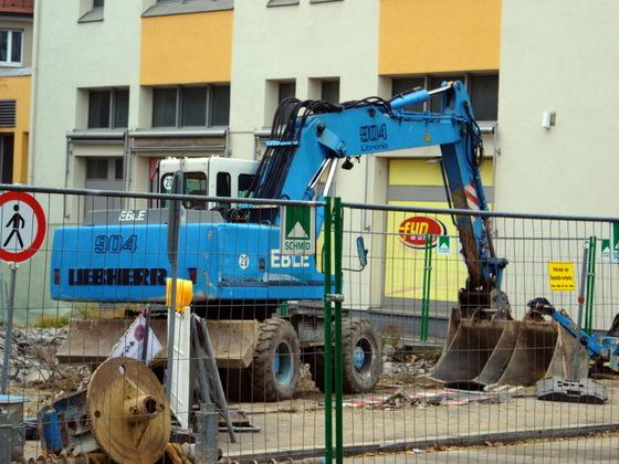 Ulm Ärztehaus mit Apotheke Keltergasse 1 (9)