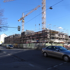 Ulm Karlstraße 38 Wohnquartier Karl Februar 2014 (2)