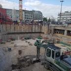 Ulm: Umgestaltung Bahnhofsplatz/Friedrich-Ebert-Straße