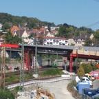 Brücke u/c