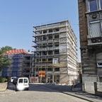 Ulm Neubau Weststadt Juli 2019