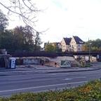 Ulm Neubau Oktober 2020