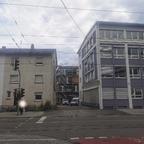 Ulm, Neubau, Verwaltungsbau Breuer, August 2020