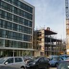 Ulm Magirus Deuz Straße Neubau Anbau Januar 2015 1