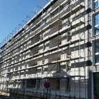 Neu Ulm Neubau Wohnquatier Luipoldstraße Februar 2015 3