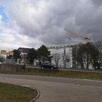 Ulm, 2 BA Dichterviertel