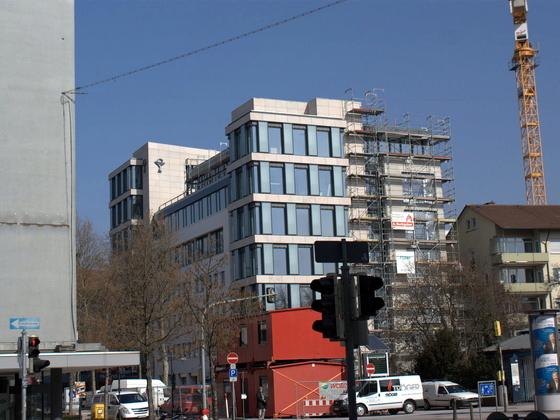 Ulm Ärztehaus Glöcklerstraße 1-5 (33)