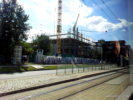 Ulm Wengentor Olgastraße Wengengasse (48)