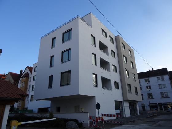 No 200  Wohn und Geschäftshaus  Söflingerstraße 200 Dezember 2013 (7)