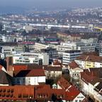 Ulm Sedelhöfe Impressionen März 2013 (1)
