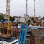 Ulm, Neubau SK, Söflinger Straße 120/124