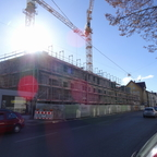 Ulm Karlstraße 38 Wohnquartier Karl Februar 2014 (1)