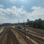 Ulm Das Ypsilon Ehinger Tor Mai 2018