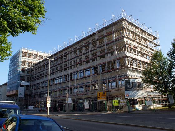 Ulm Bürogebäude Münchner Straße 15 (8)