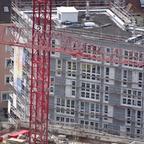 Neu Ulm Krankenhausstraße Wohnen Leben Arbeiten im Konzertsaal Mai 2014 (2)