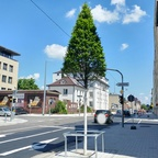 Allee Karlstraße