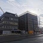 Ulm, Sedelhöfe, Bahnhofstraße 7 Januar 2020