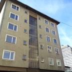 Ulm Das Y - Neubau Bürogebäude  Ehinger Straße 23 (6)