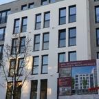 Wohn und Geschäftshaus Marienstraße Februar 2019