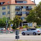 Ulm Wengentor Olgastraße Wengengasse (38)