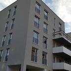 Ulm Neubau Nübelingweg Mietwohnungsbau Jan 2015 1