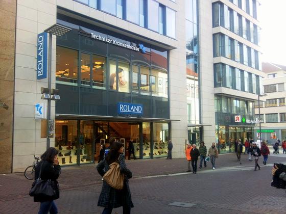 Ulm Ärztehaus Glöcklerstraße 1-5 (1)