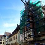 Ulm Wohnhaus Kornhausgasse  (1)